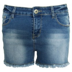 Short en jean bella