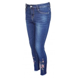 Jeans coupe slim F2016