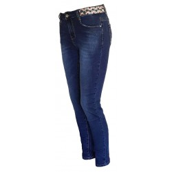 Jeans coupe slim K3021