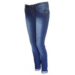 Jeans coupe slim P850